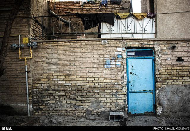 ورامین؛ سومین شهرستان استان تهران از لحاظ بافت فرسوده
