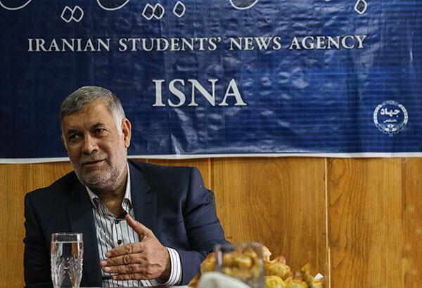 افتتاح بزرگترین کارخانه آهن اسفنجی خاورمیانه در سیرجان با حضور رییس جمهور