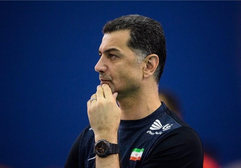 عطایی: سایپا مستحق پیروزی بود ، تیم ملی صد در صد به المپیک می رود