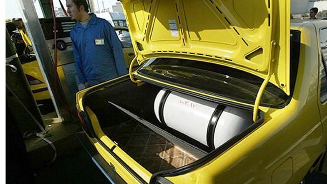 خودروهای عمومی کشور برای دوگانه سوز شدن یاری بلاعوض می گیرند