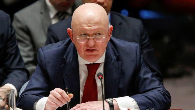 مسکو : امیدوارم عراق دچار خلأ قدرت نشود
