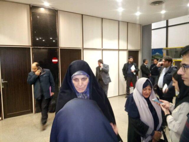 مولاوردی: دنبال ارتقای صندلی مجلس هستم