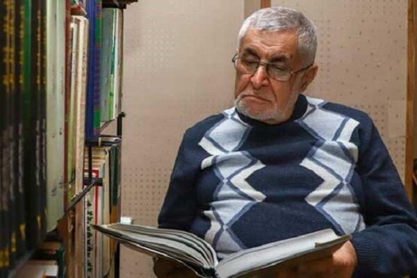 مسن ترین دانشجوی تحصیلات تکمیلی در گرگان تحصیل می نماید