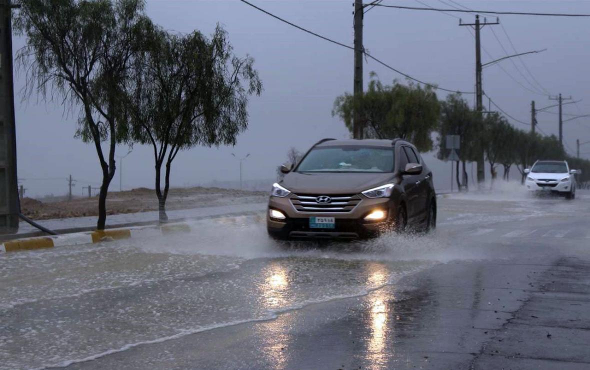 استاندار بوشهر: استان در شرایط اضطراری قرار گرفته است