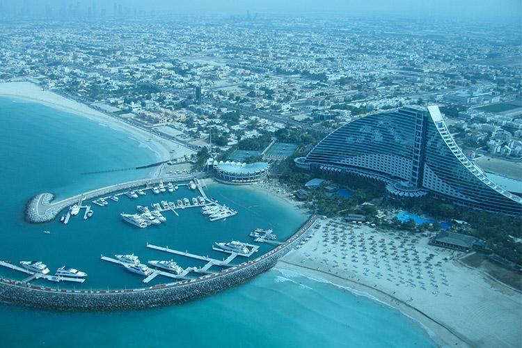 سفر به دنیای شیخ نشین ها؛ امارات متحده عربی