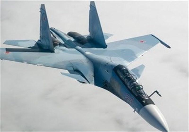 قرارداد 2 میلیارد دلاری روسیه و چین برای تحویل جنگنده های سوخو 35