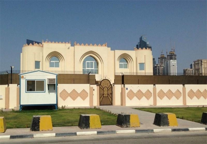 ملاقات نمایندگان دفتر سیاسی قطر طالبان با مقامات آمریکایی و چینی