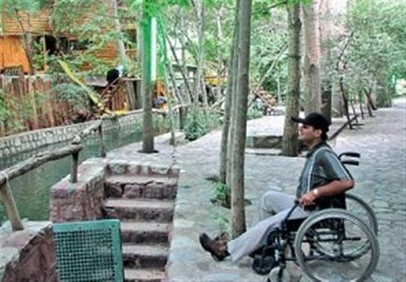 گردشگری معلولان از حرف تا عمل، هفت خوان معلولان برای استفاده از اماکن گردشگری