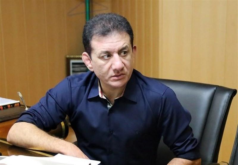 محمدی: کشتی گیران غایب در جام تختی شانسی برای حضور در تیم ملی ندارند