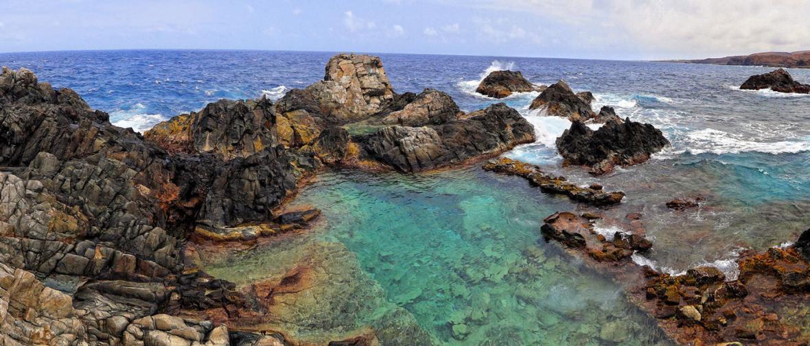 جزیره آروبا ؛ بهترین مقصد تفریحی کارائیب