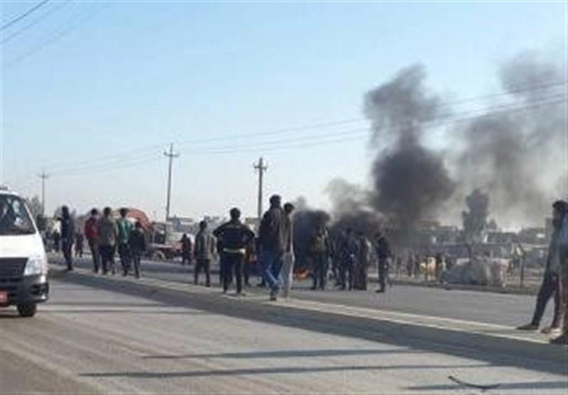 عراق، انفجار بمب در جنوب غربی بغداد