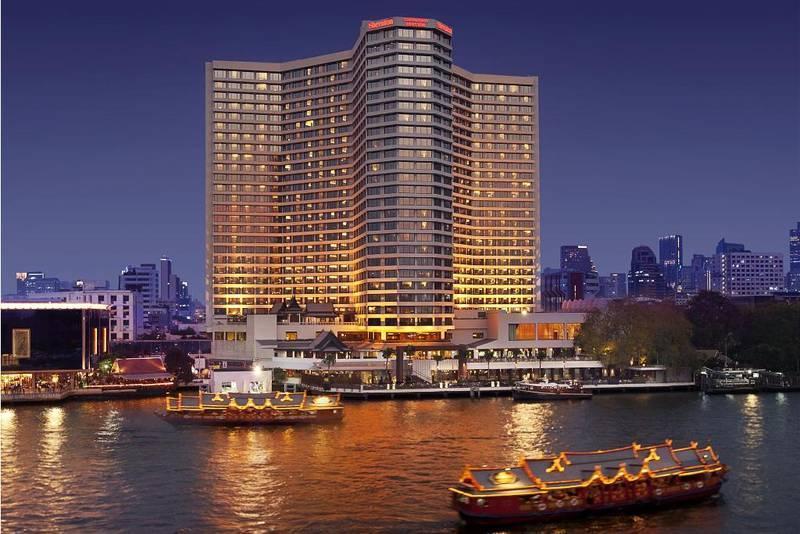 هتل رویال ارکید شرایتون بانکوک