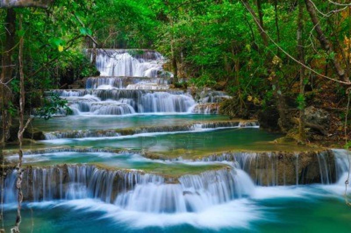 زیباترین جزایر تایلند برای بازدید