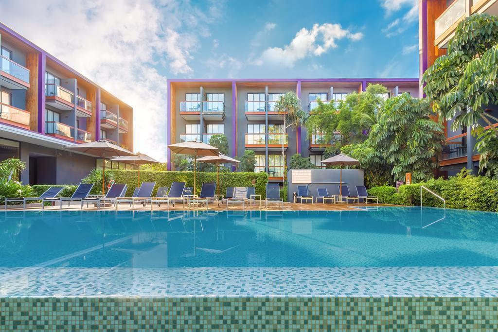 هتل 3 ستاره هالیدی این اکسپرس پوکت