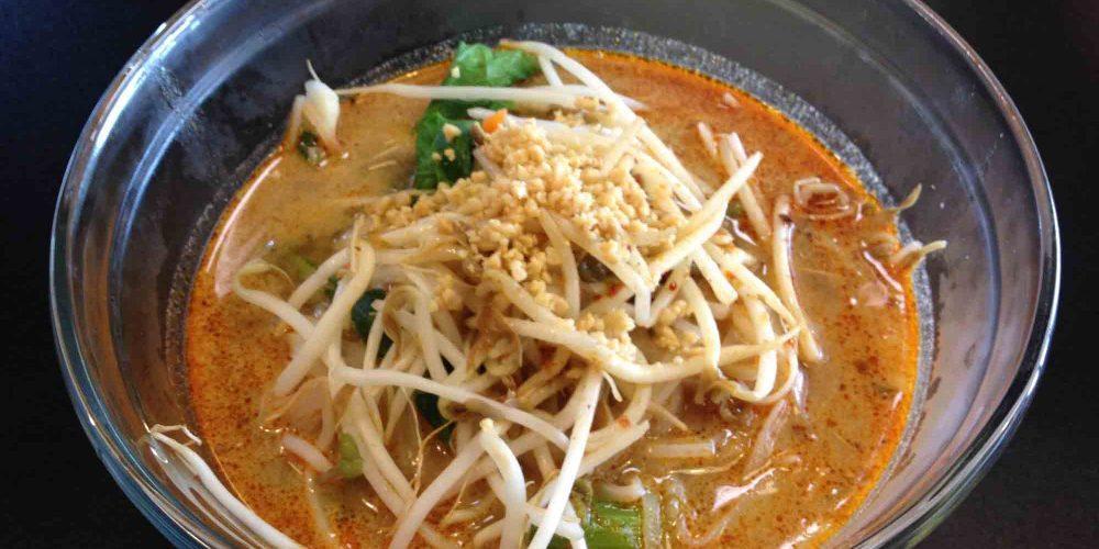 بهترین غذاهای تایلندی