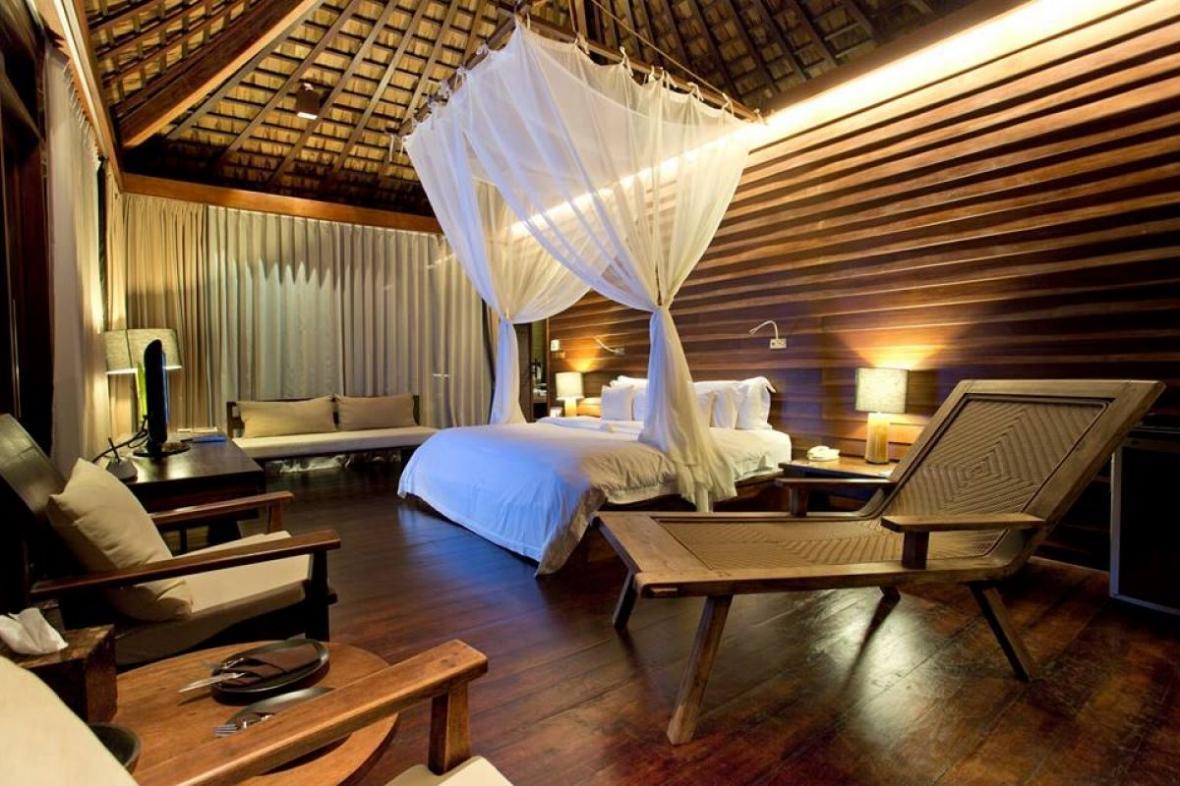 هتل 5 ستاره سیلاوادی سامویی