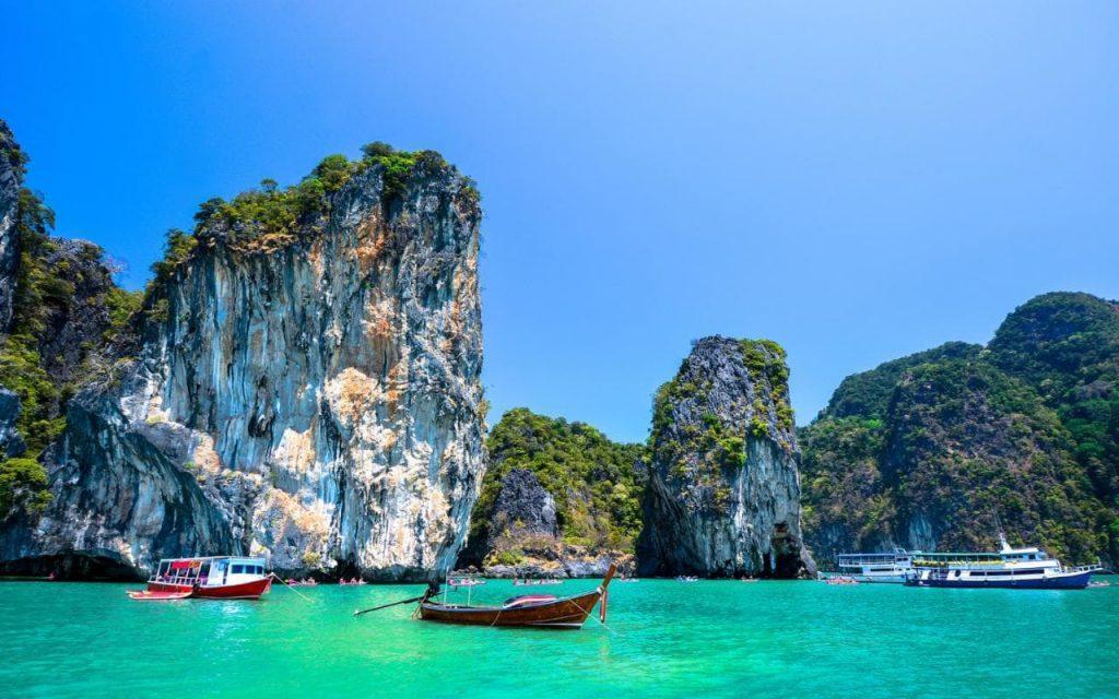 بهترین شهرهای تایلند برای سفر