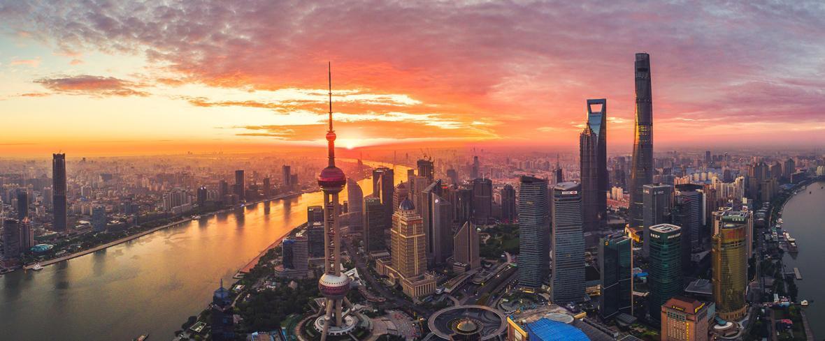 با شهر شانگهای کشور چین آشنا شوید