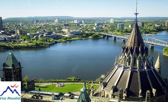 راهنمای جامع دریافت ویزای کار کانادا