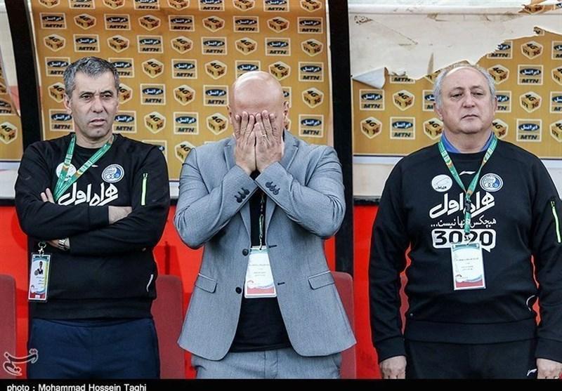 فریبا: قبل از حفظ بازیکنان خودمان با هیچ بازیکنی توافق نمی کنیم، شانس صعود استقلال بیشتر از العین است