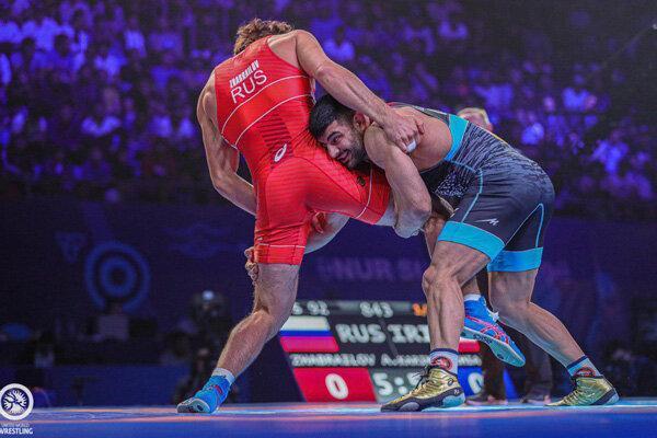 همچنان به حضور در المپیک امید دارم، مصدومیتم رو به سرانجام است