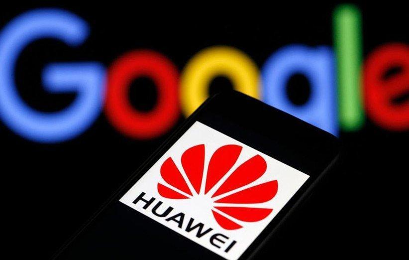 گوگل به دنبال دریافت مجوز برای ادامه همکاری با هواوی است