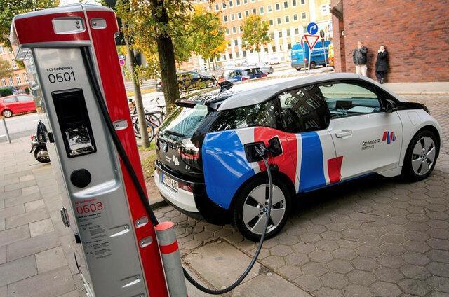 یارانه 5000 دلاری دولت کانادا برای خرید خودروی برقی