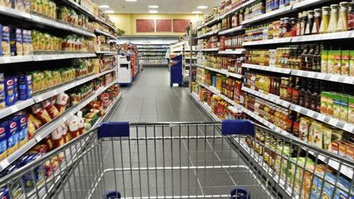 ثبات قیمت ها در بازار اقلام خوراکی