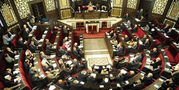انتخابات پارلمانی سوریه فروردین ماه برگزار می شود
