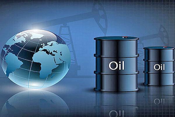 توقف قیمت نفت در محدوده 30 دلار