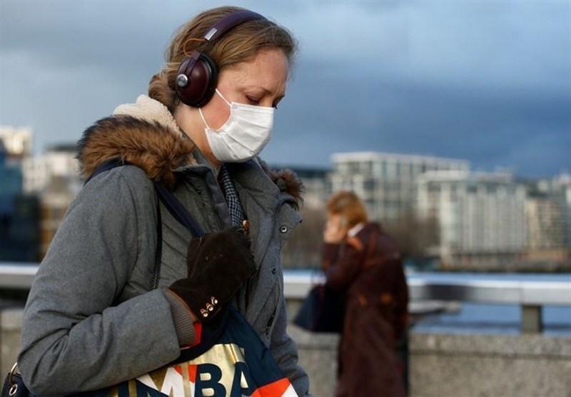 افزایش تعداد قربانیان ویروس کرونا در انگلیس به بیش از 200 نفر
