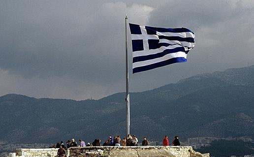 مانع تراشی ترکیه در رزمایش دریایی یونان
