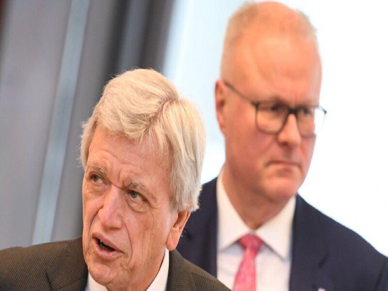 خبرنگاران حدس ها در خصوص نقش کرونا در خودکشی سیاستمدار آلمانی