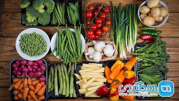 برای هر دهه از زندگی چه تغذیه ای بهتر است؟