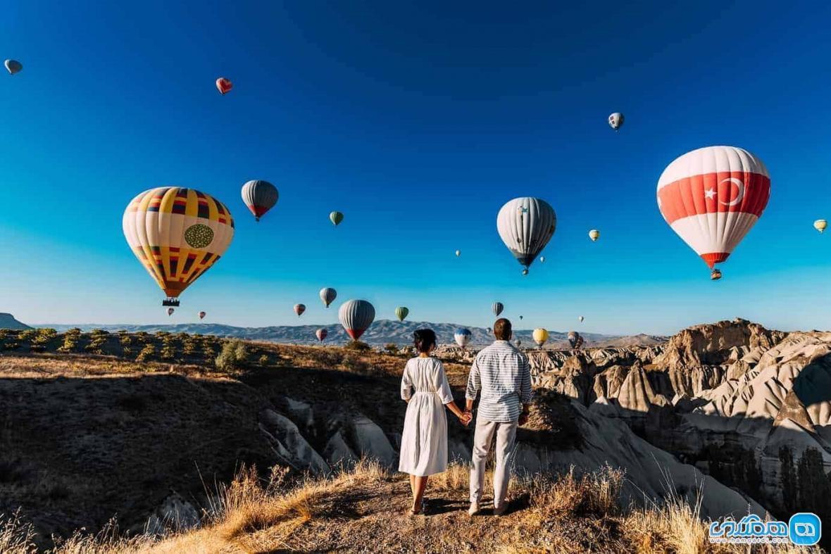 معرفی تعدادی از زیباترین مکان های دنیا برای برگزاری مراسم ازدواج