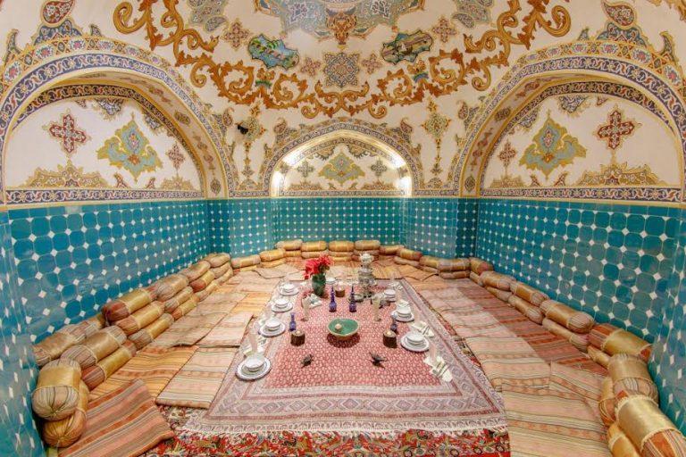 بهترین رستوران های اصفهان کدامند؟