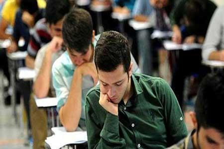آغاز امتحانات نهایی دانش آموزان از 17 خرداد