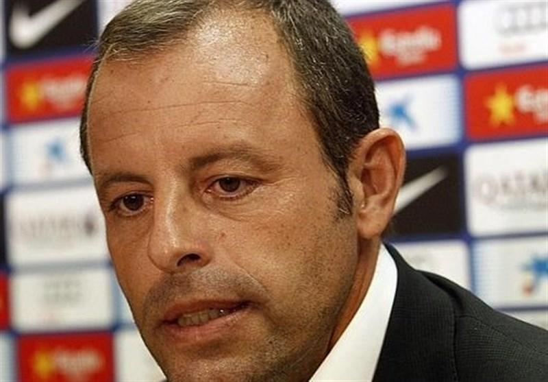ادعای جنجالی رئیس سابق بارسلونا درباره دلیل به زندان افتادنش
