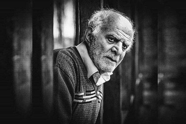پیکر زنده یاد سیروس گرجستانی به خانه ابدی بدرقه شد