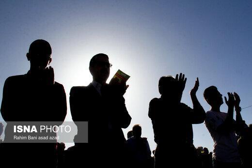 عربستان سعودی چهارم خرداد را عید فطر بیان نمود