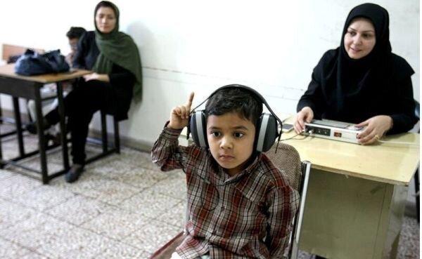 اجرای طرح آمادگی تحصیلی نوآموزان در بدو ورود به دبستان