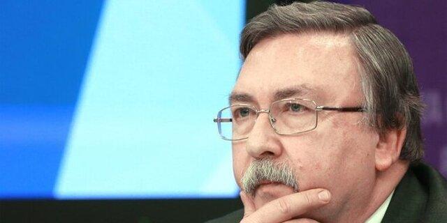 روسیه: آمریکا فقط منافع خودش را می بیند