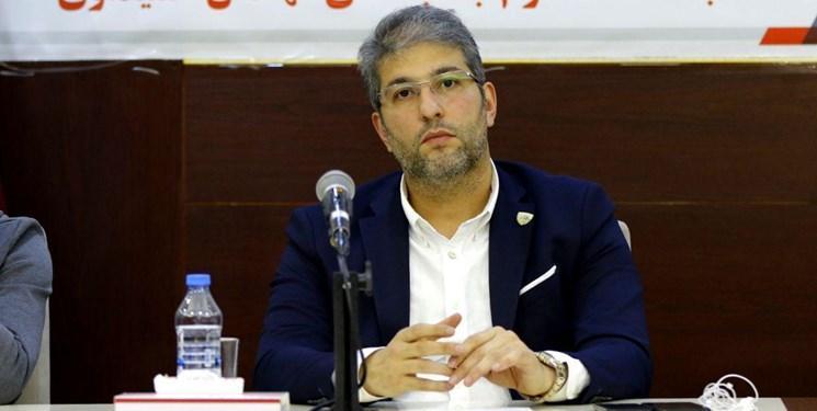 حمیداوی: مسابقات 3 ماه دیگر ادامه یابد، دو نفر مشکوک به کرونا هستند