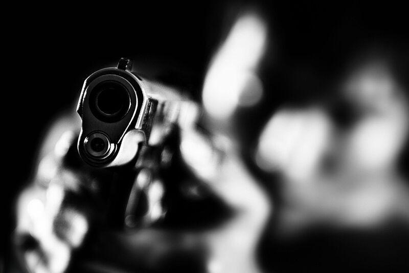 خبرنگاران برادرکشی با اسلحه شکاری در ایلام