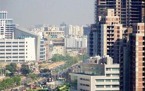 کدام محله های تهران نامزد افزایش تراکم ساختمانی هستند؟