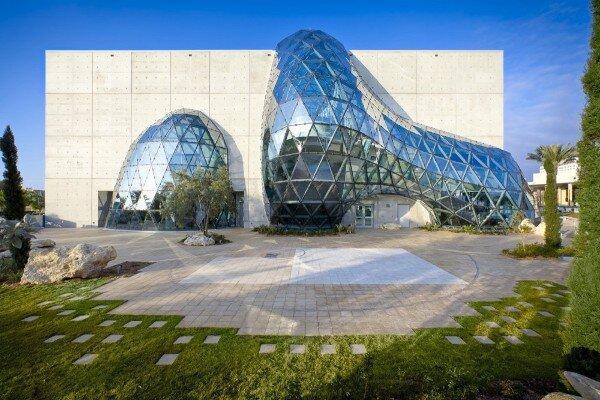 با یک معماری خارق العاده آشنا شوید