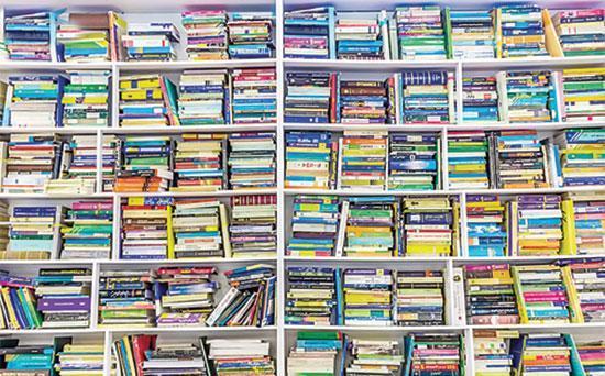 کتاب هایم را برای مبادله کجا ببرم؟