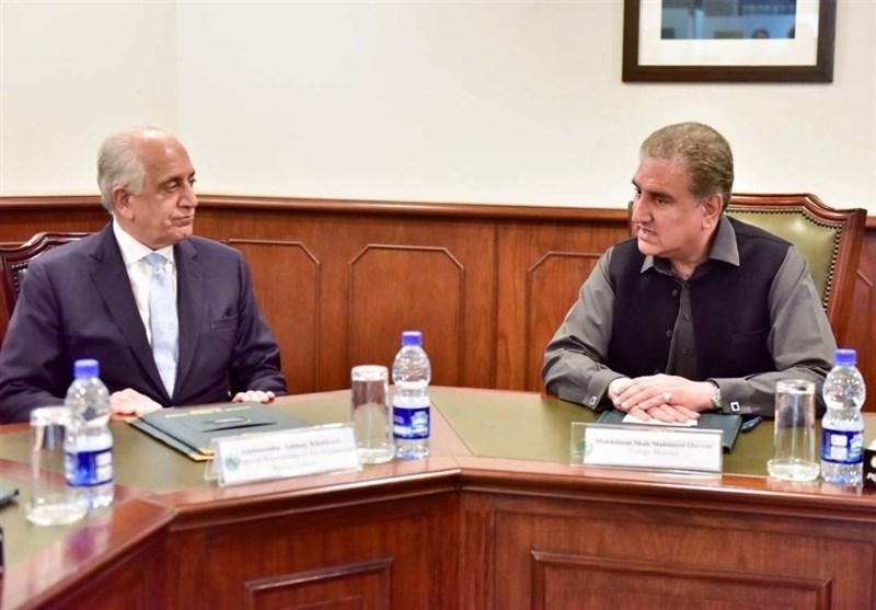 وزیر خارجه پاکستان: عناصری برای تخریب فرایند صلح افغانستان تلاش می کنند