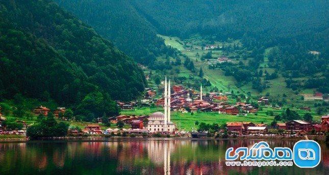 معرفی بهترین مناطق ترکیه برای سفر در تابستان