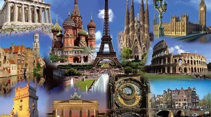آینده گردشگری اروپا بدون آمریکایی ها